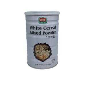 Mingau Mix de Grãos Branco