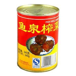 mostarda inteira